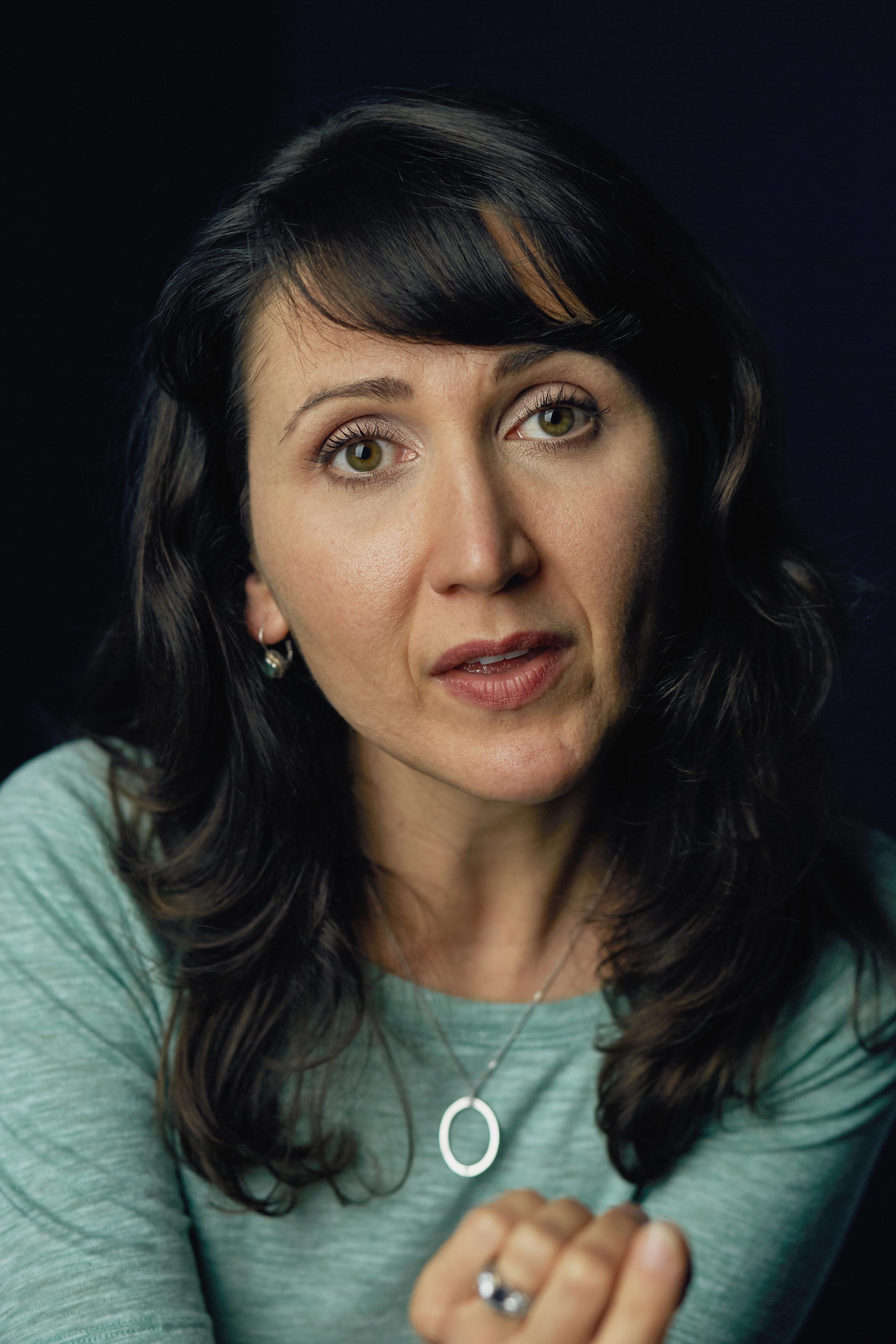 Andrea Caban