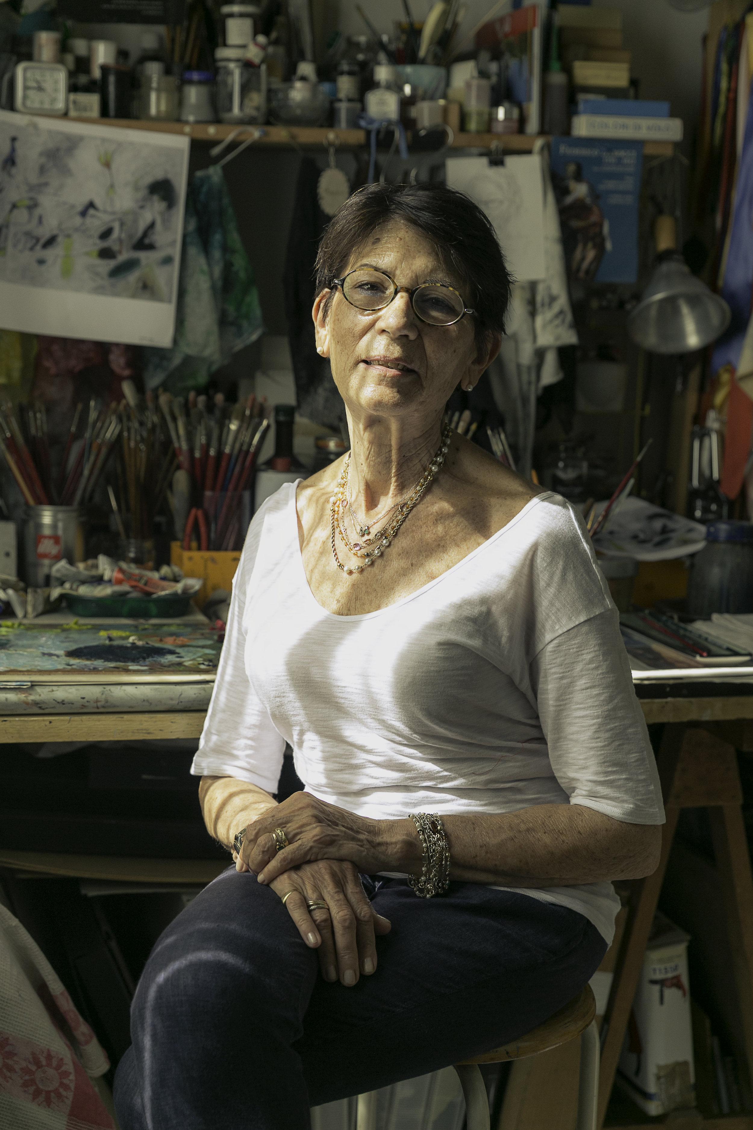 Marsha Steinberg