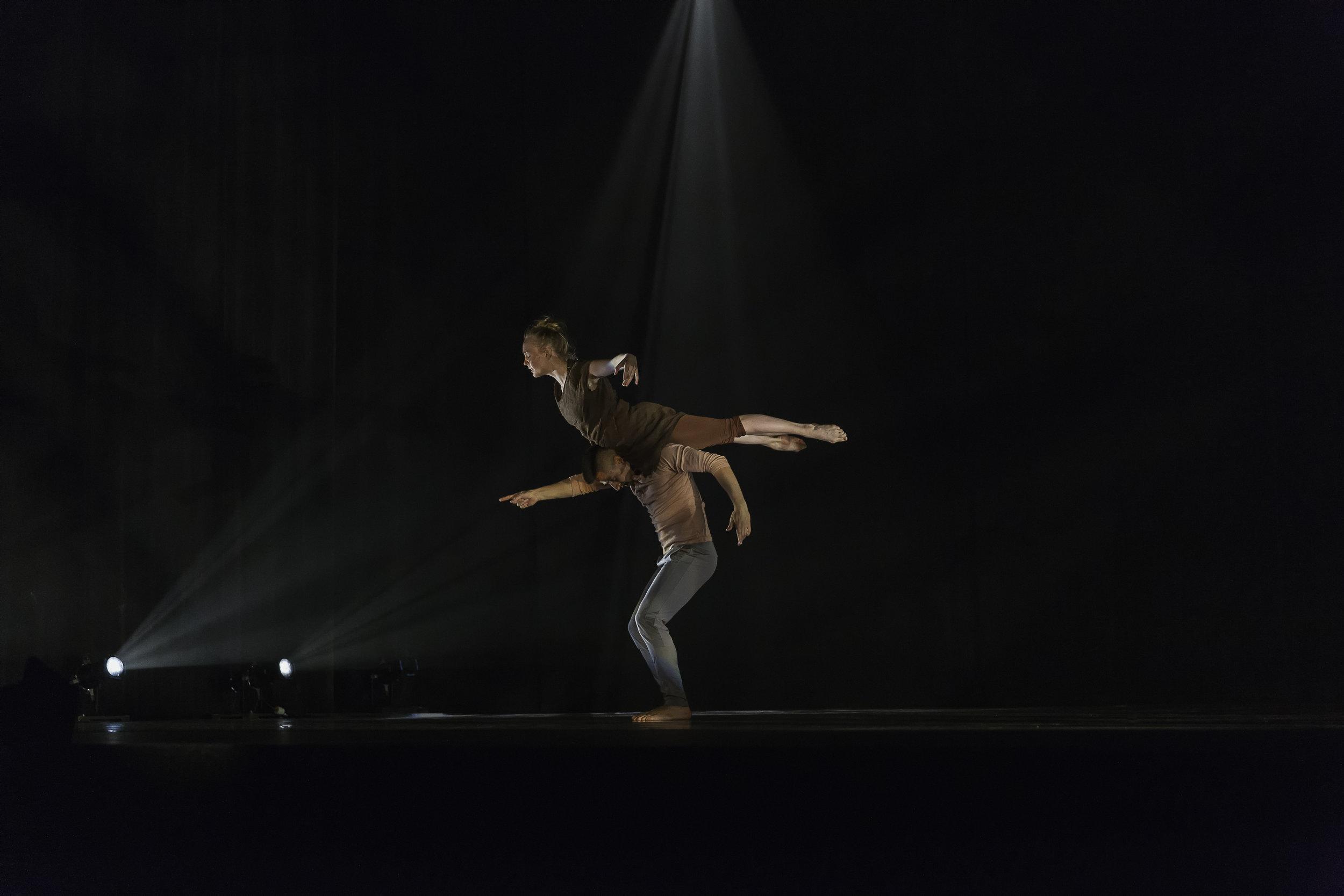Spectrum Dance