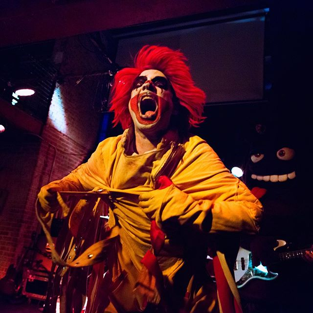 Throwback to photographing @officialmacsabbath at @fulton55fresno at the end of June. Funny to me that our schedules have lined up so many times while we're both in other cities away from home. Always fun to shoot them. Just started looking through stuff from the past few months, and holy crap, I've got a lot to sort through.