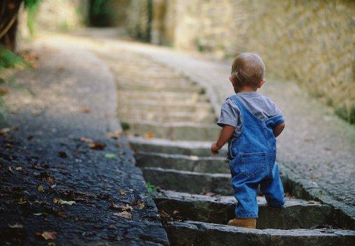 baby steps to flourishing