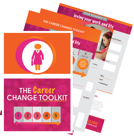 Success! - Your Career Change Toolkit  is winging it's way to your Inbox right now!Make sure you haven't missed out!  Go to your Inbox!
