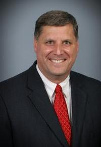 Sheriff Dave Mueller