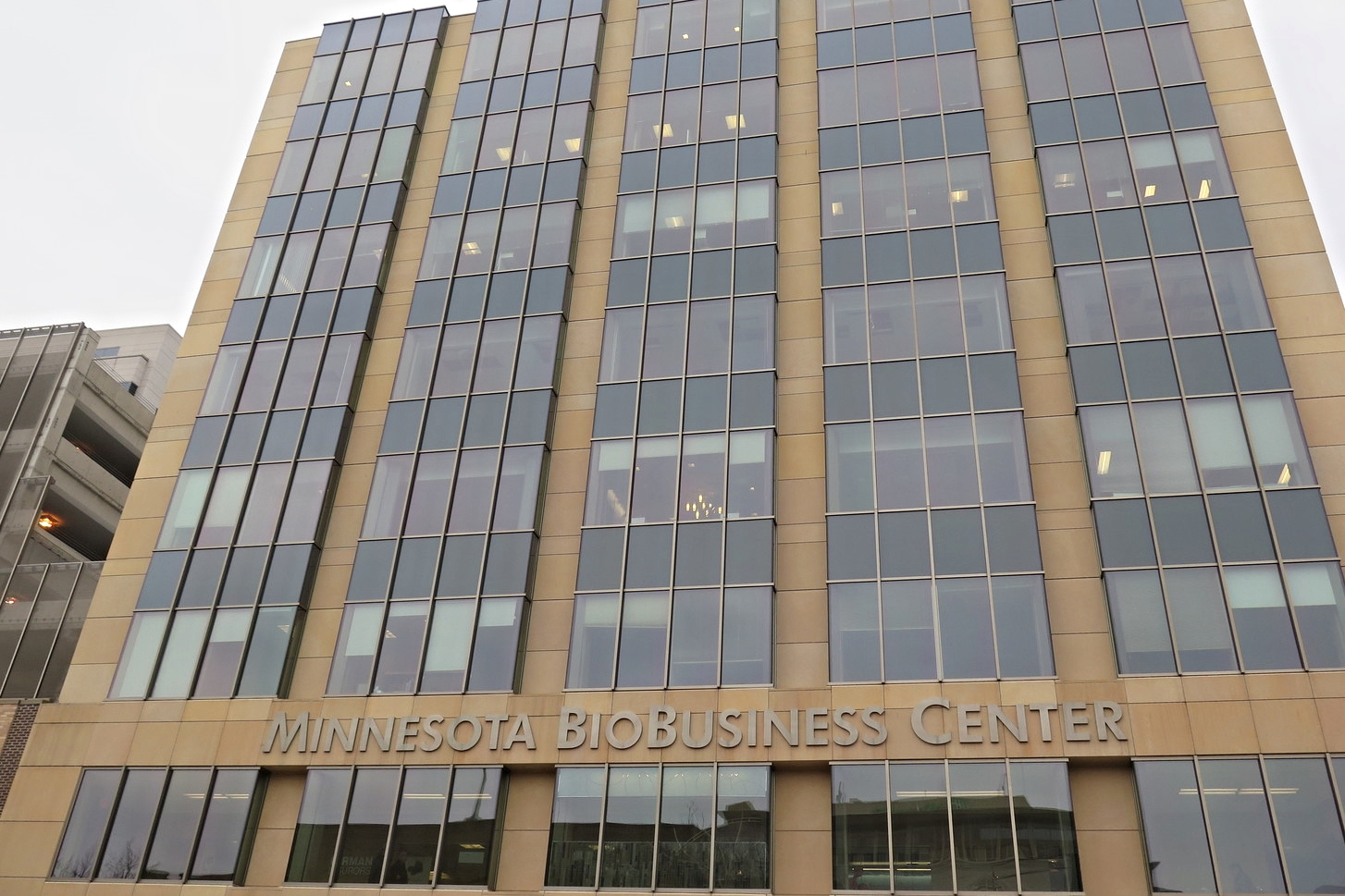 10. BioBusiness Center (City of Rochester)