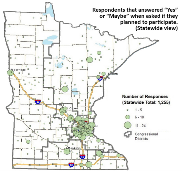 Graphic: Minnesota Department of Health