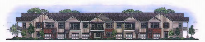 "Rendering: ""Springs"" / Continental Properties via city council agenda"