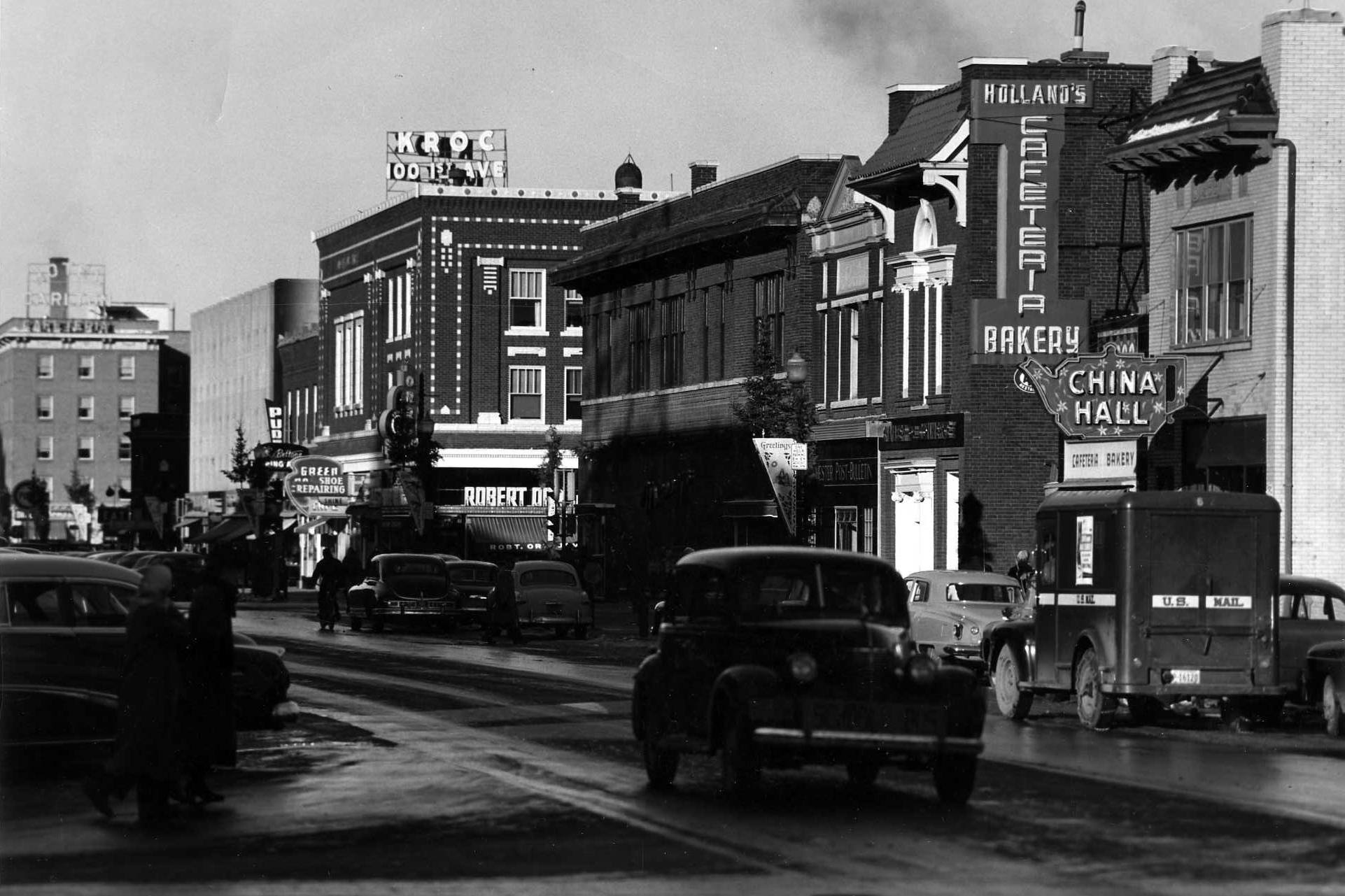 Rochester 1950-51