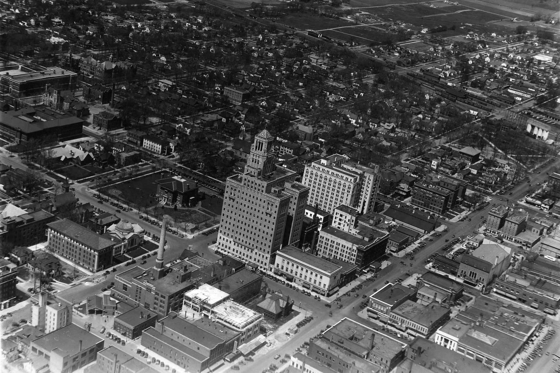 Rochester 1927