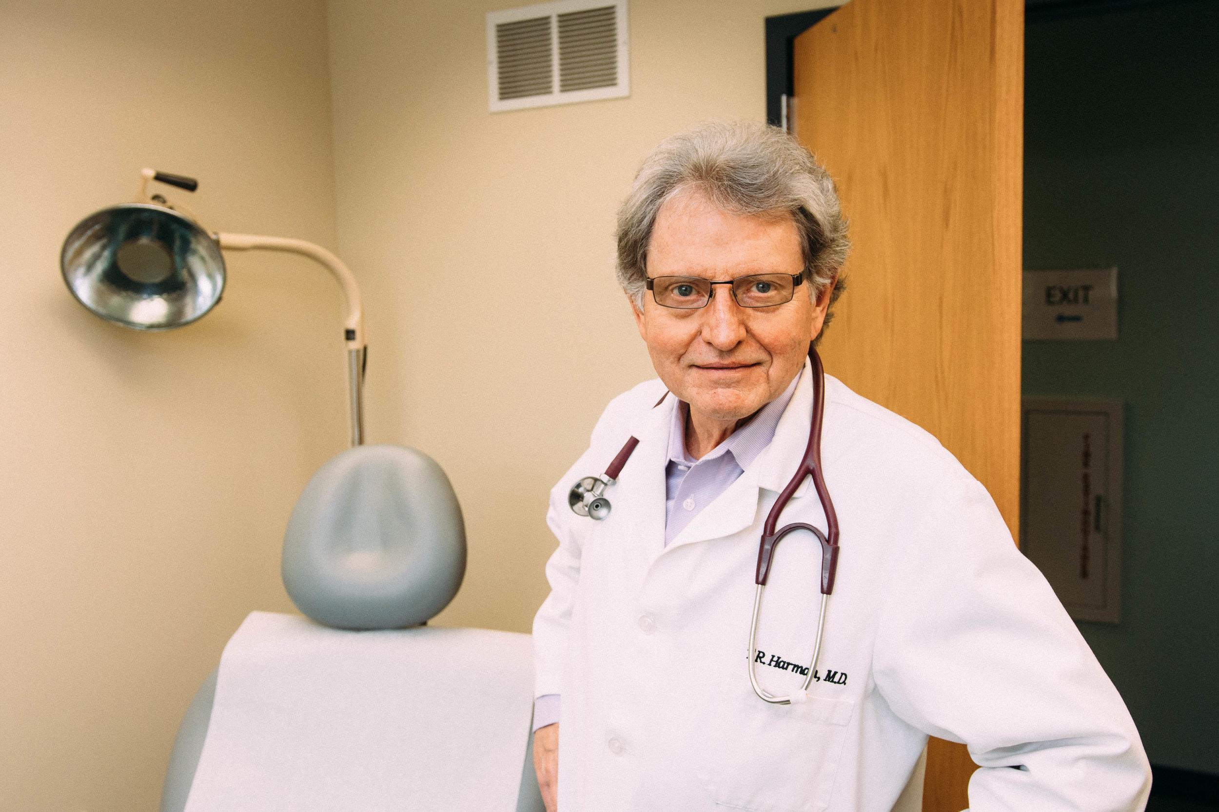 Dr. Thomas Harman