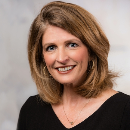 UMR Chancellor Lori Carrell
