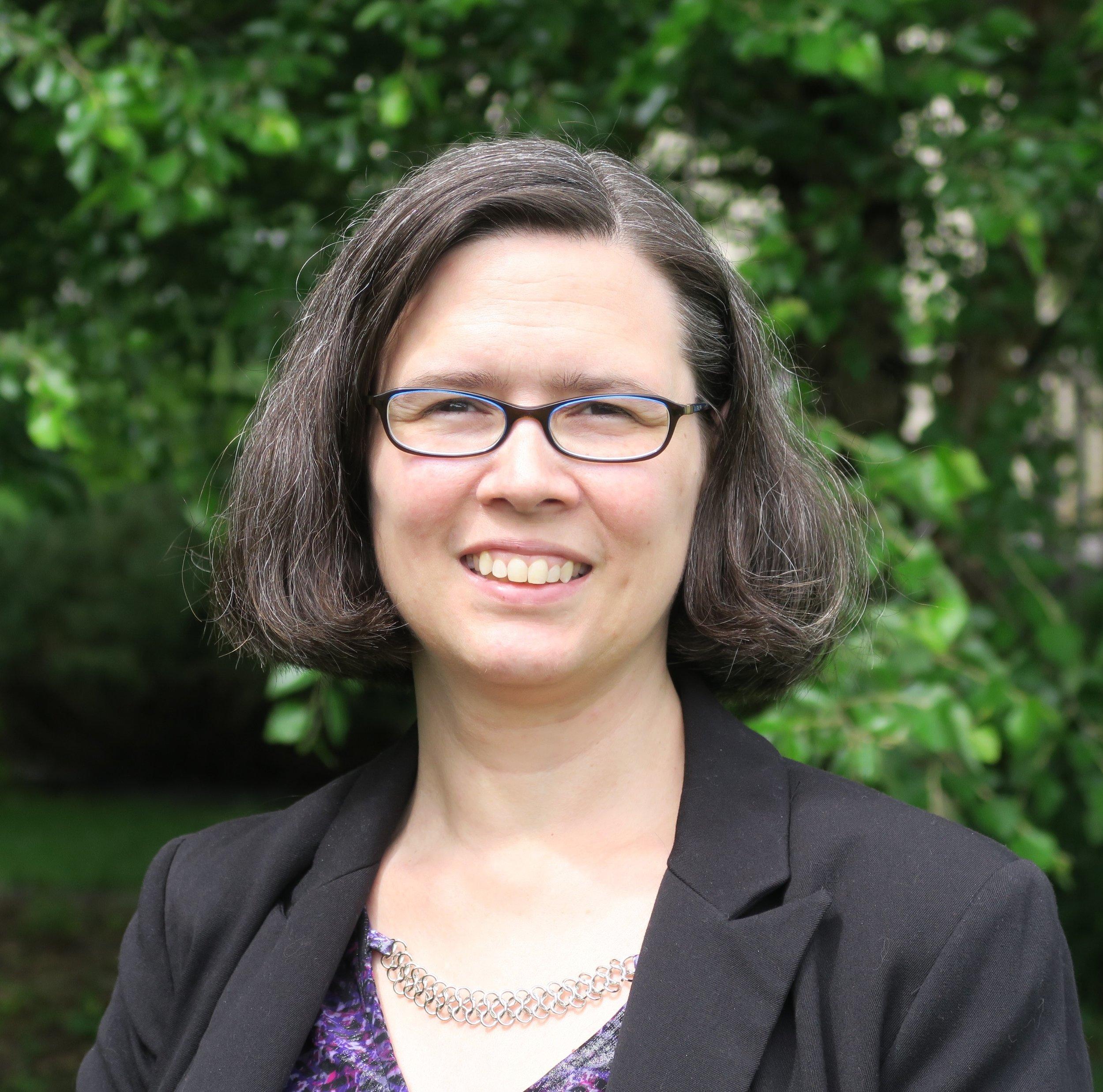 Melissa Amundsen