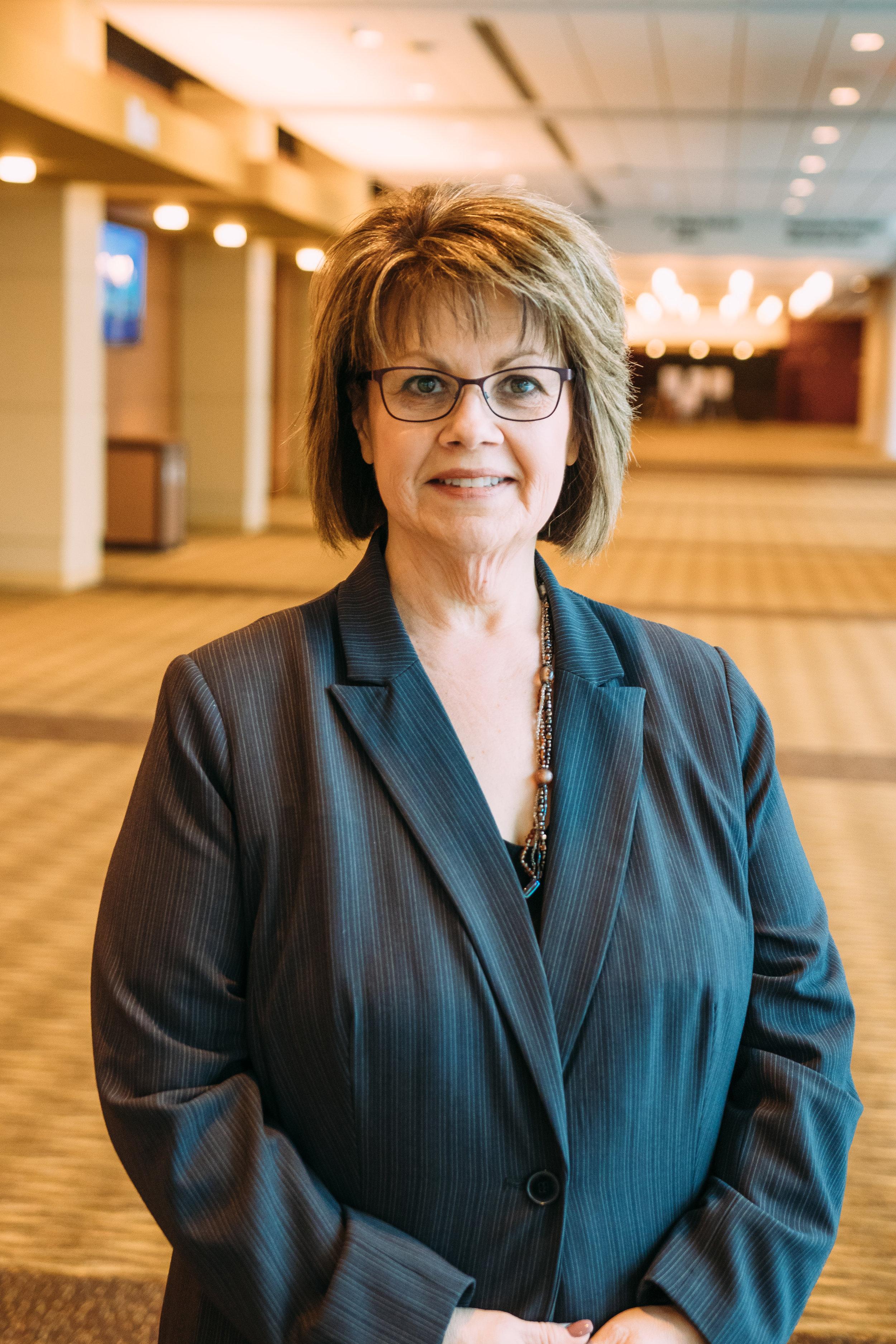 Interior Designer Loretta Haugen