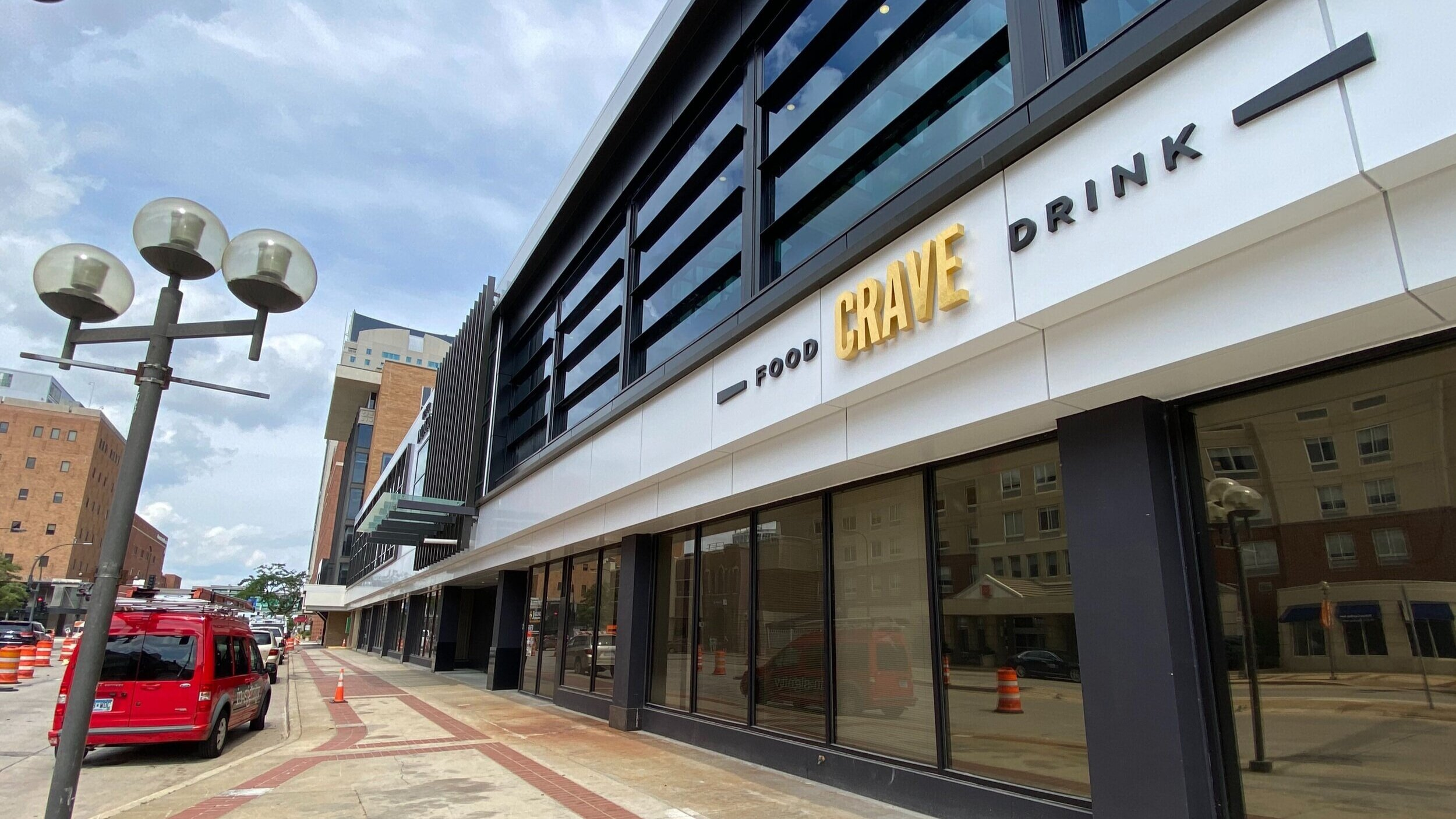 Restarurants Open Christmas Eve And Day 2020 Rochester Mn Crave pushes ahead with plans for Rochester opening