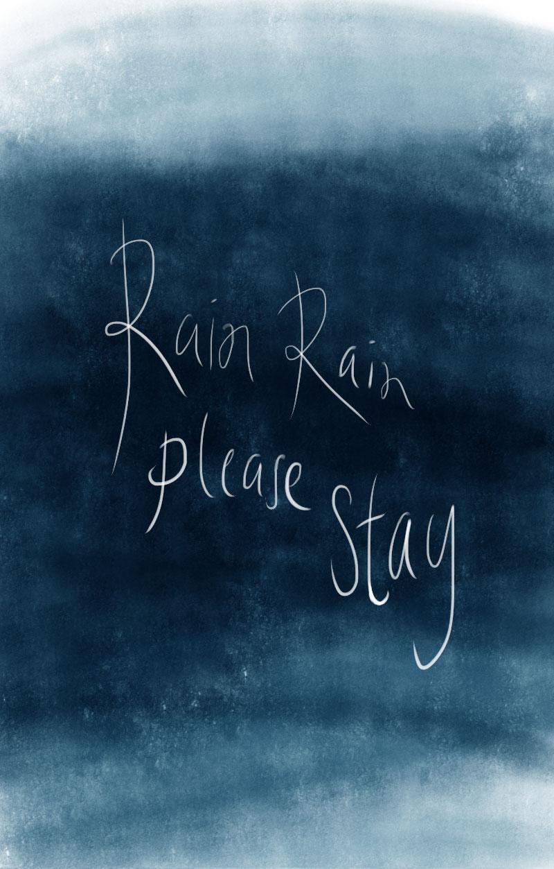 Laura Helen Winn - Rain