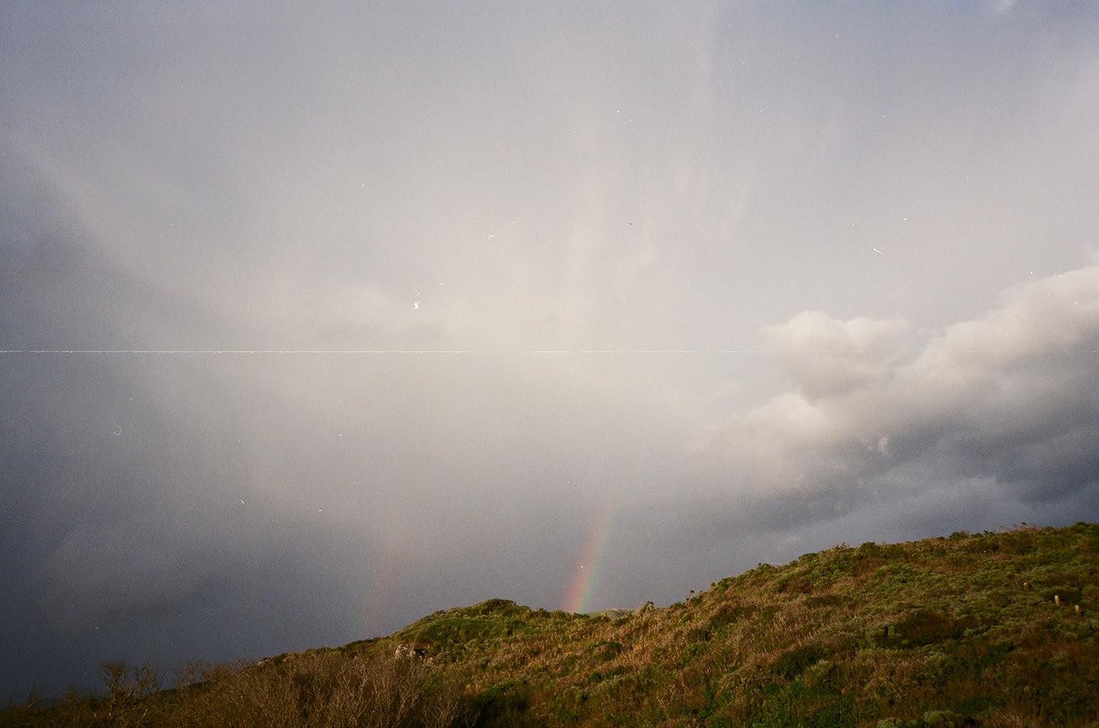 Laura Helen Winn - Rainbow