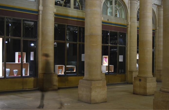 Ministère de la Culture, Paris, 2013