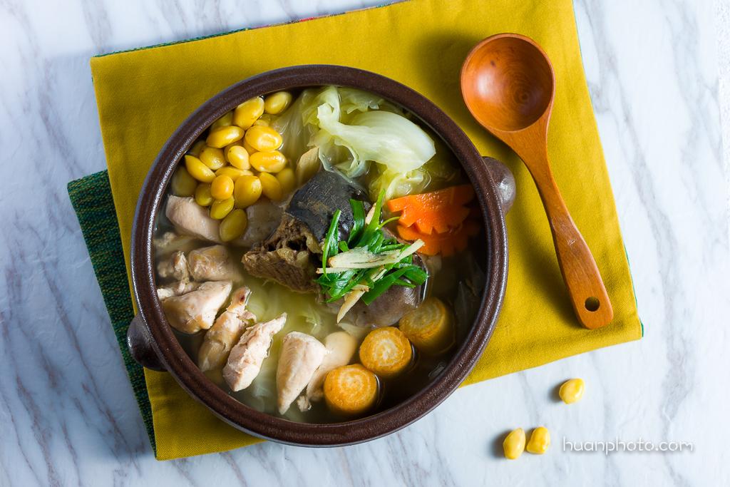 2.  鯰魚砂鍋