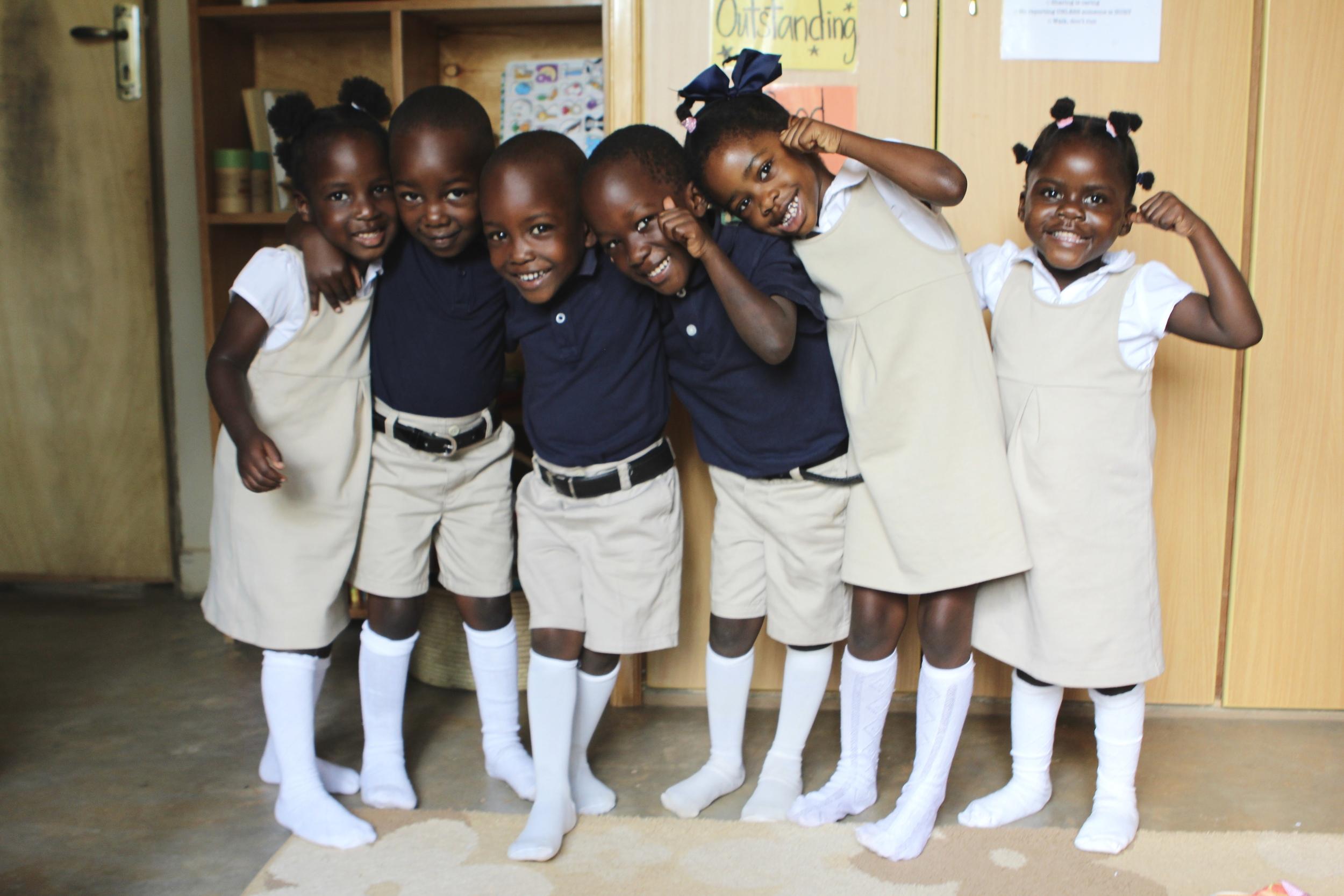 Kwagala Pre-school