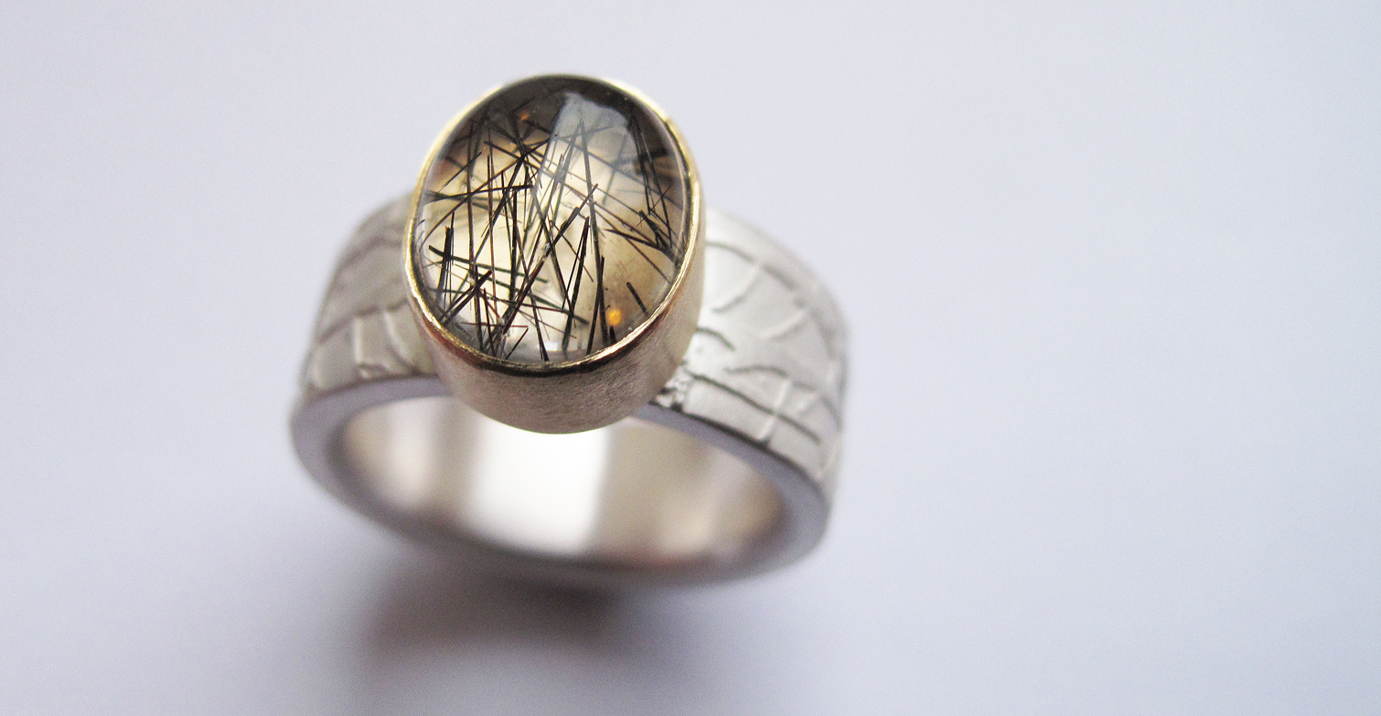 Toumalated quartz etched ethical ring bespoke commission_edited-1.jpg