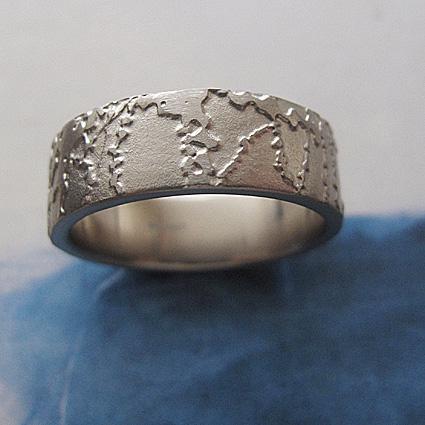 Prairie Ring.