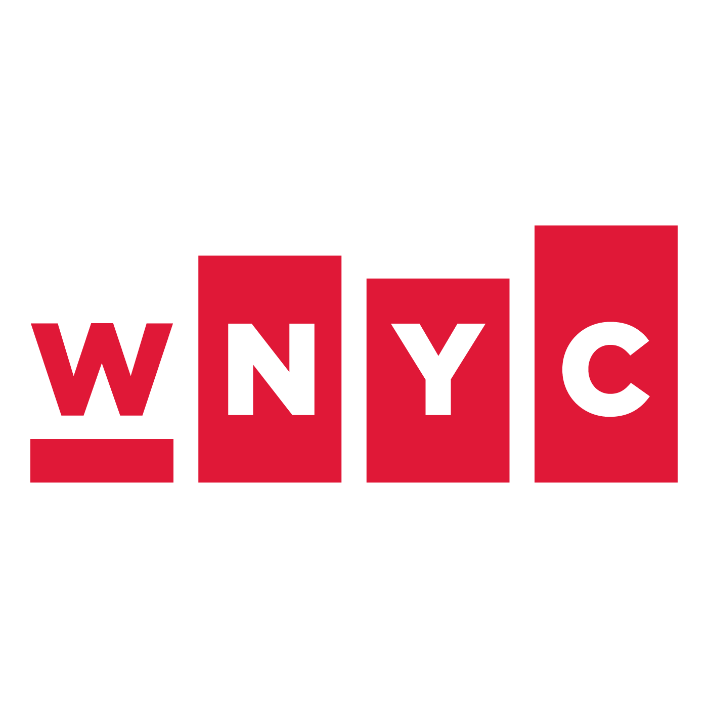 WNYC is New York City's premiere public radio station, producing beloved original programs like Radiolab and The Brian Lehrer Show.   Read more at wnyc.org