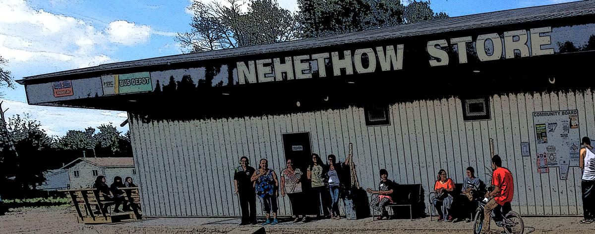 NEHETHOW Store
