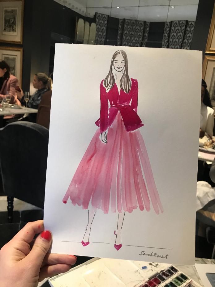 Unique Fashion Event Idea