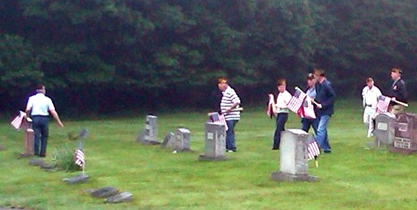 Memoril Day Flag Duty VFW Post 7333.jpg