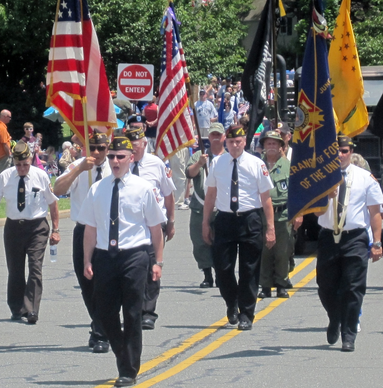 VFW July 4 Parade.JPG