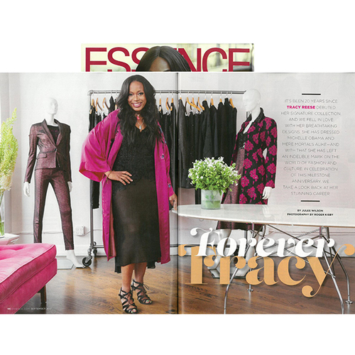 Fashion Feature, Prop Stylist