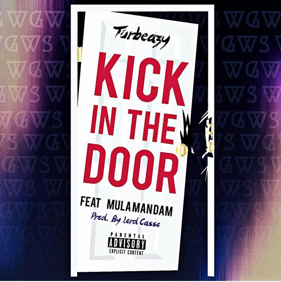 turbeazy - kick in the door