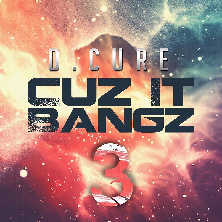 D.Cure Stereotype Co Interview Cuz It Bangz 3