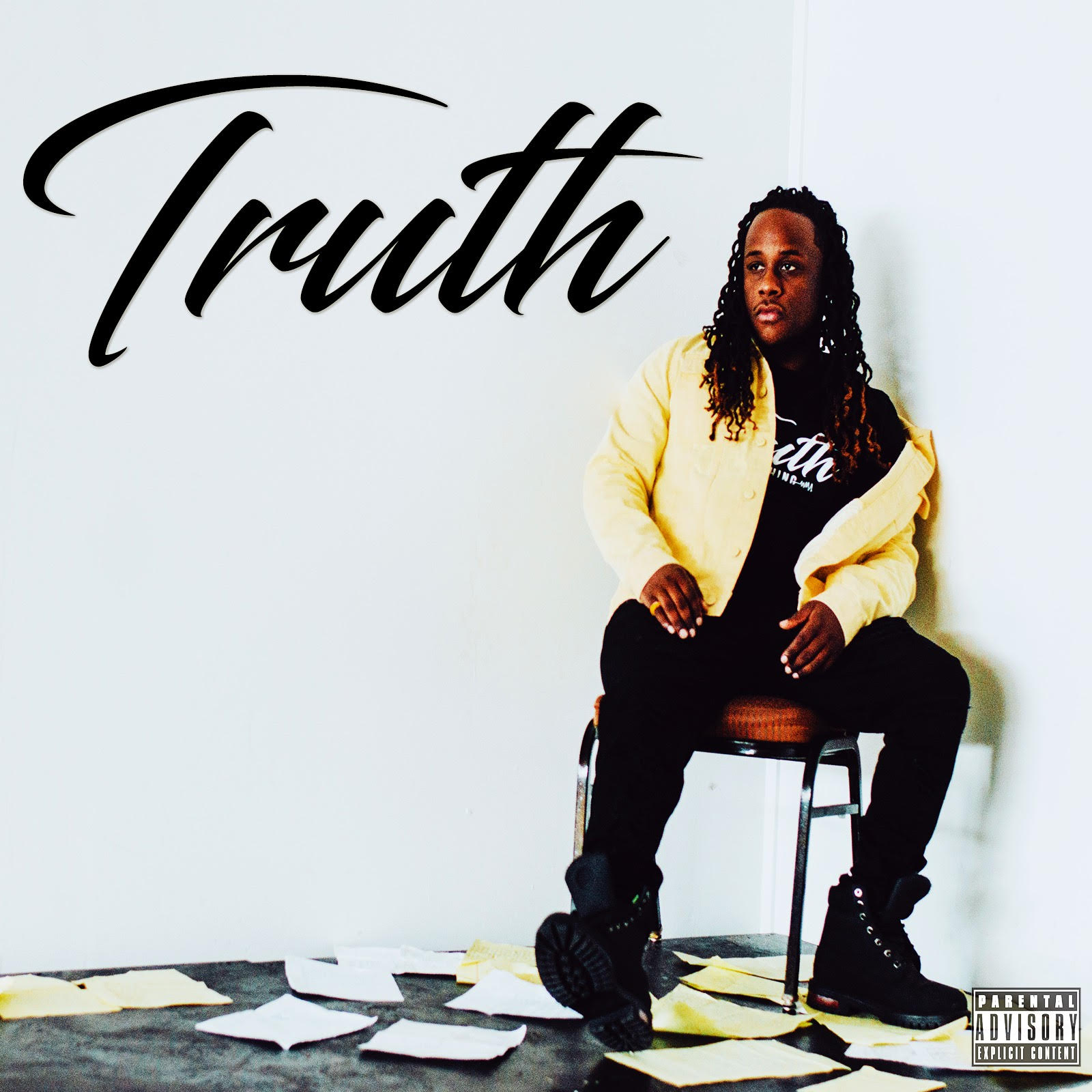 Jooby Truth - stereotypeco