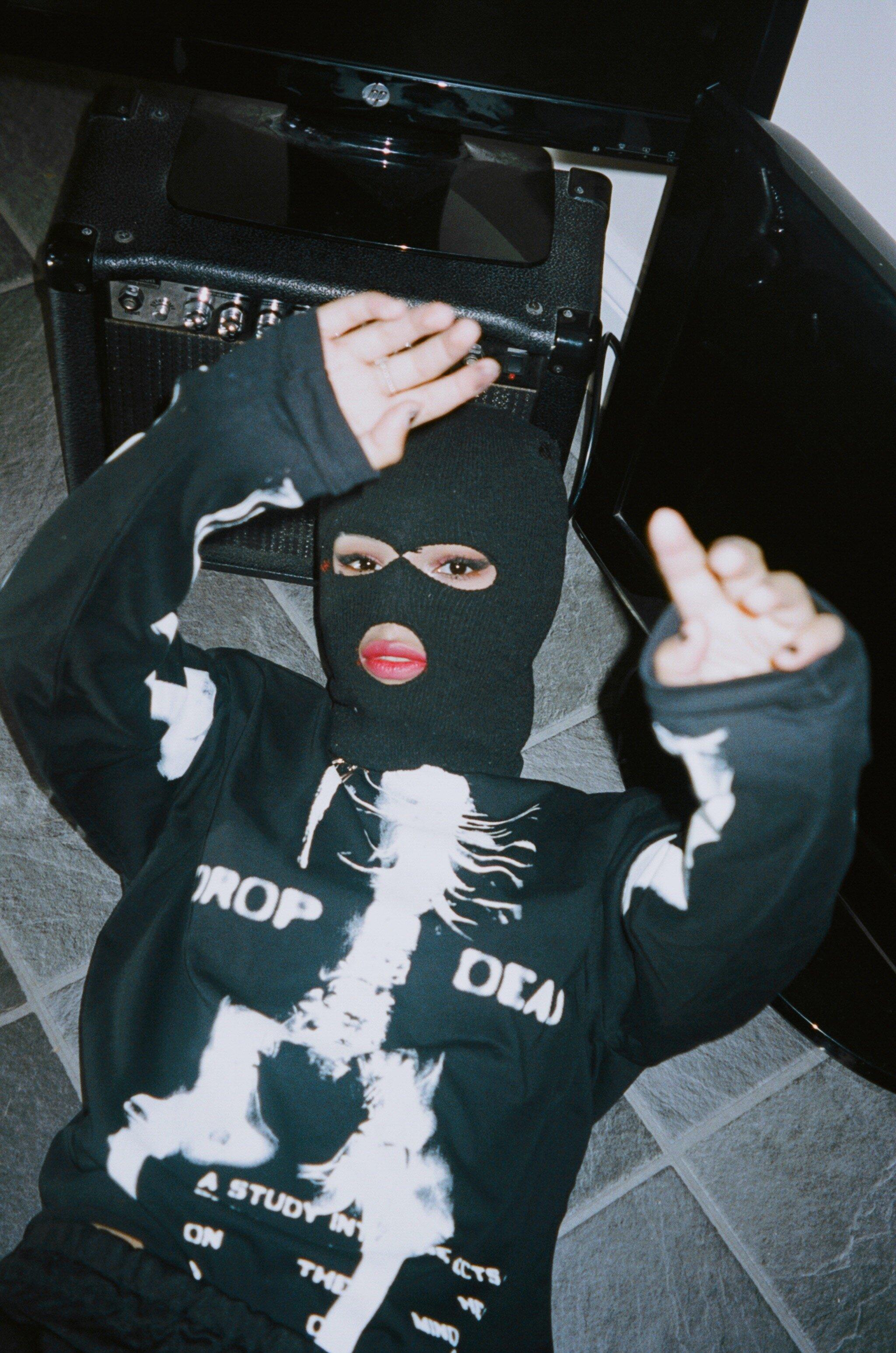 Drop Dead - Adam Ali