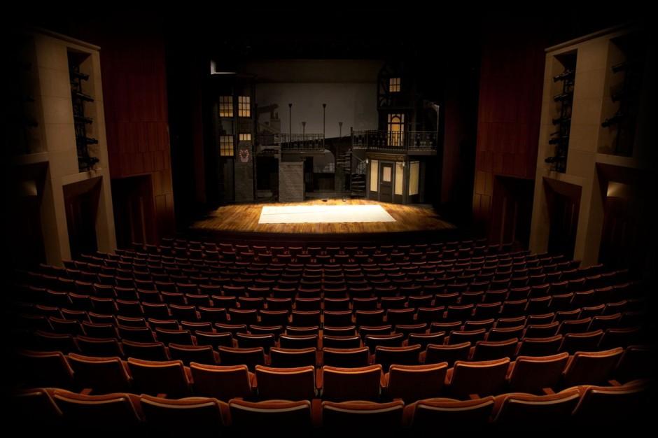 Indiana University Department of  Theatre & Drama