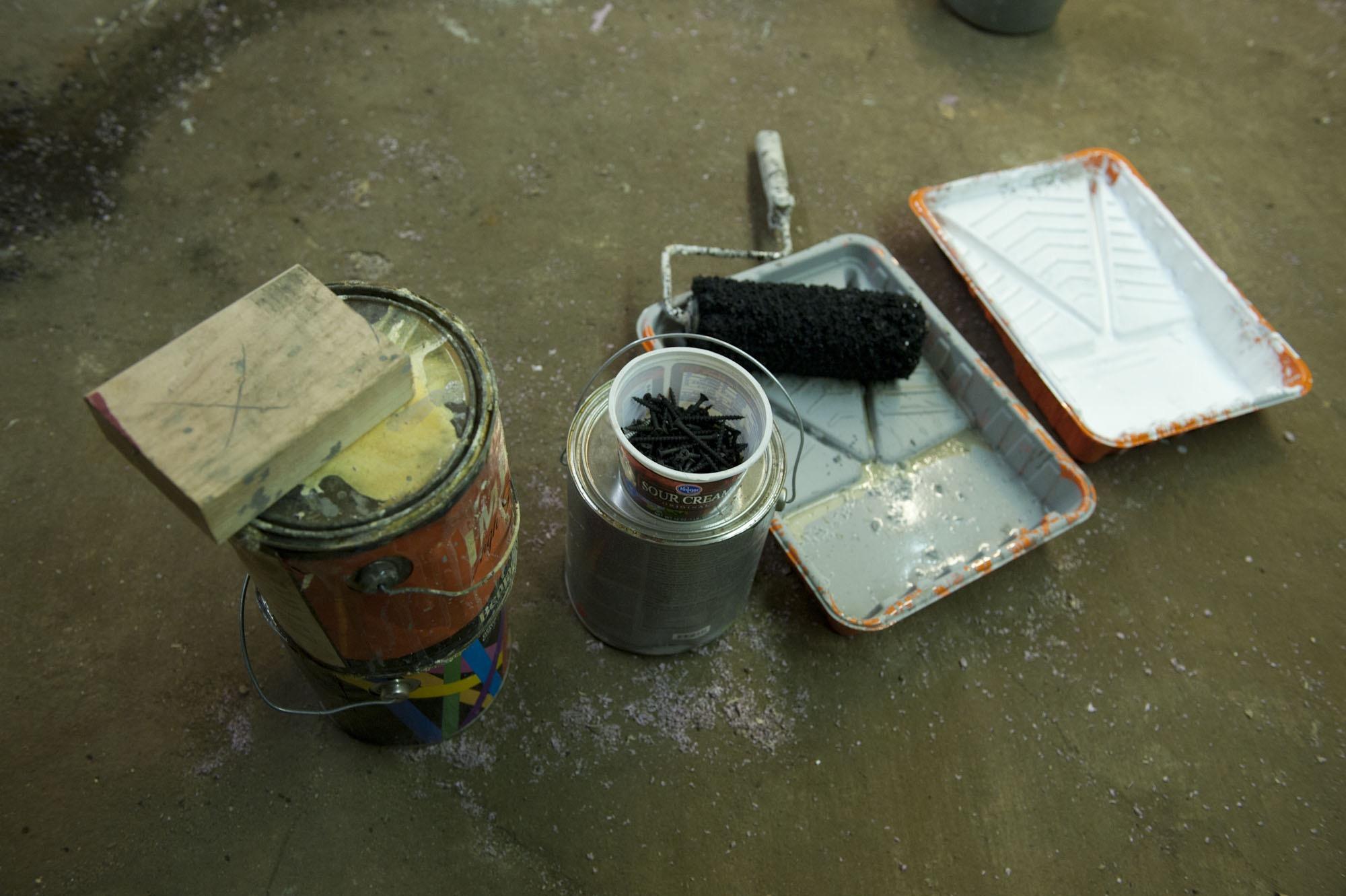 Workshop: Core Construction