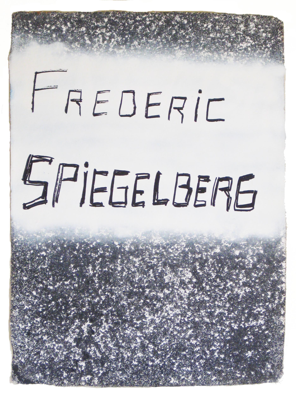 Frederic Spiegelberg
