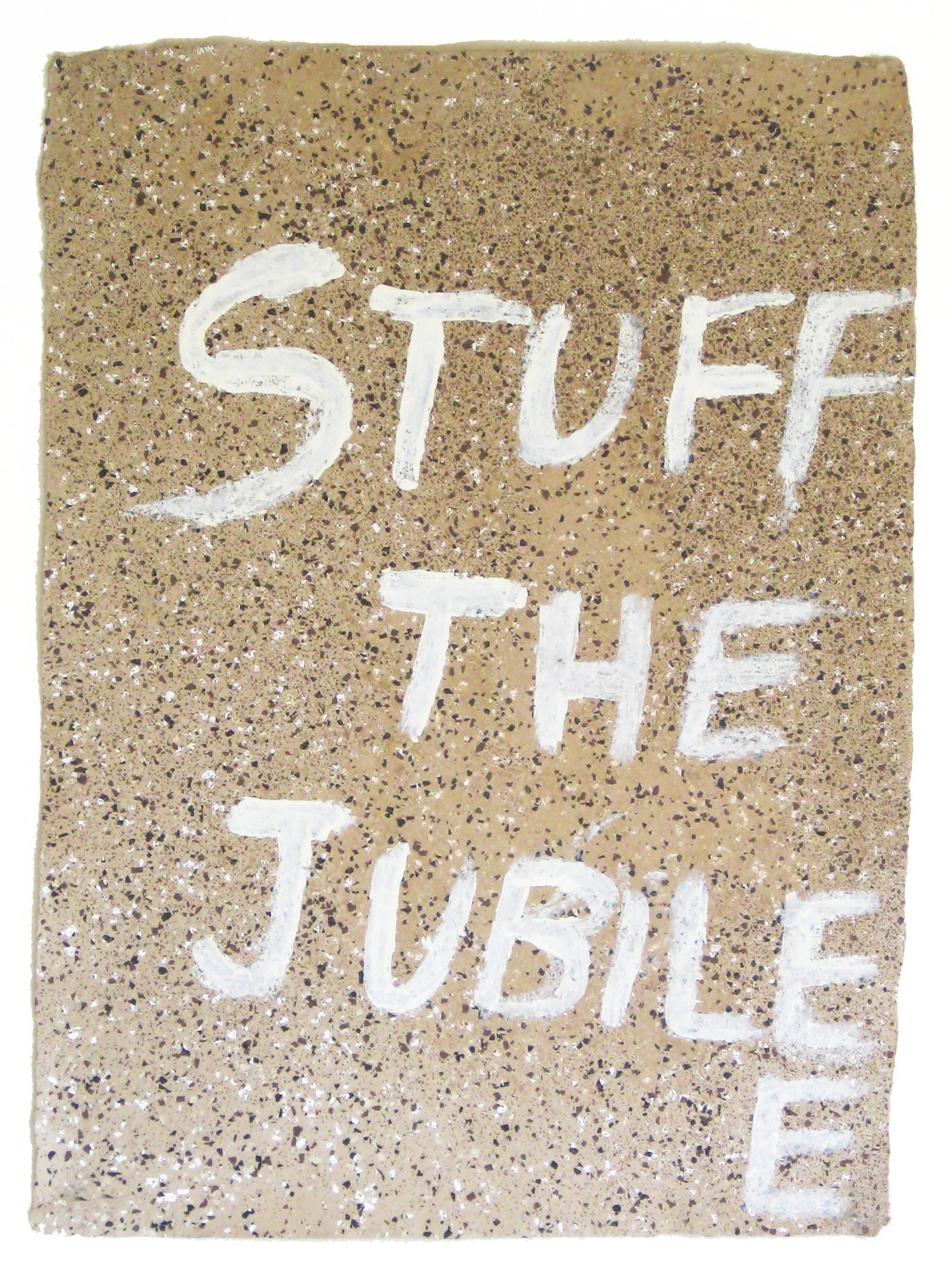 Stuff the Jubilee