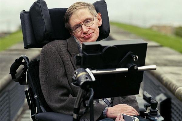 """Stephen Hawking: """"Philosophy is dead"""""""