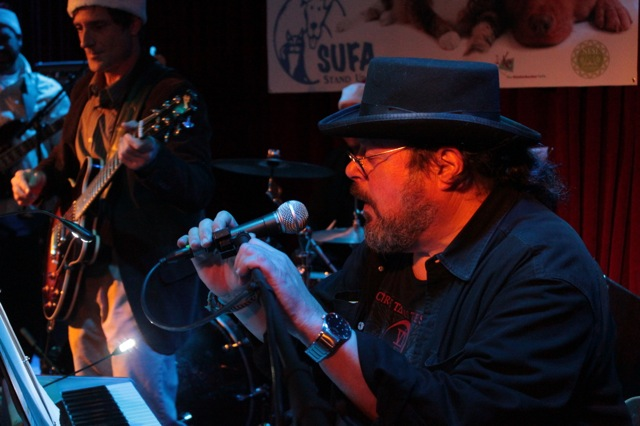 photo courtesy Susan Ryan | Knickerbocker Cafe - Westerly, RI