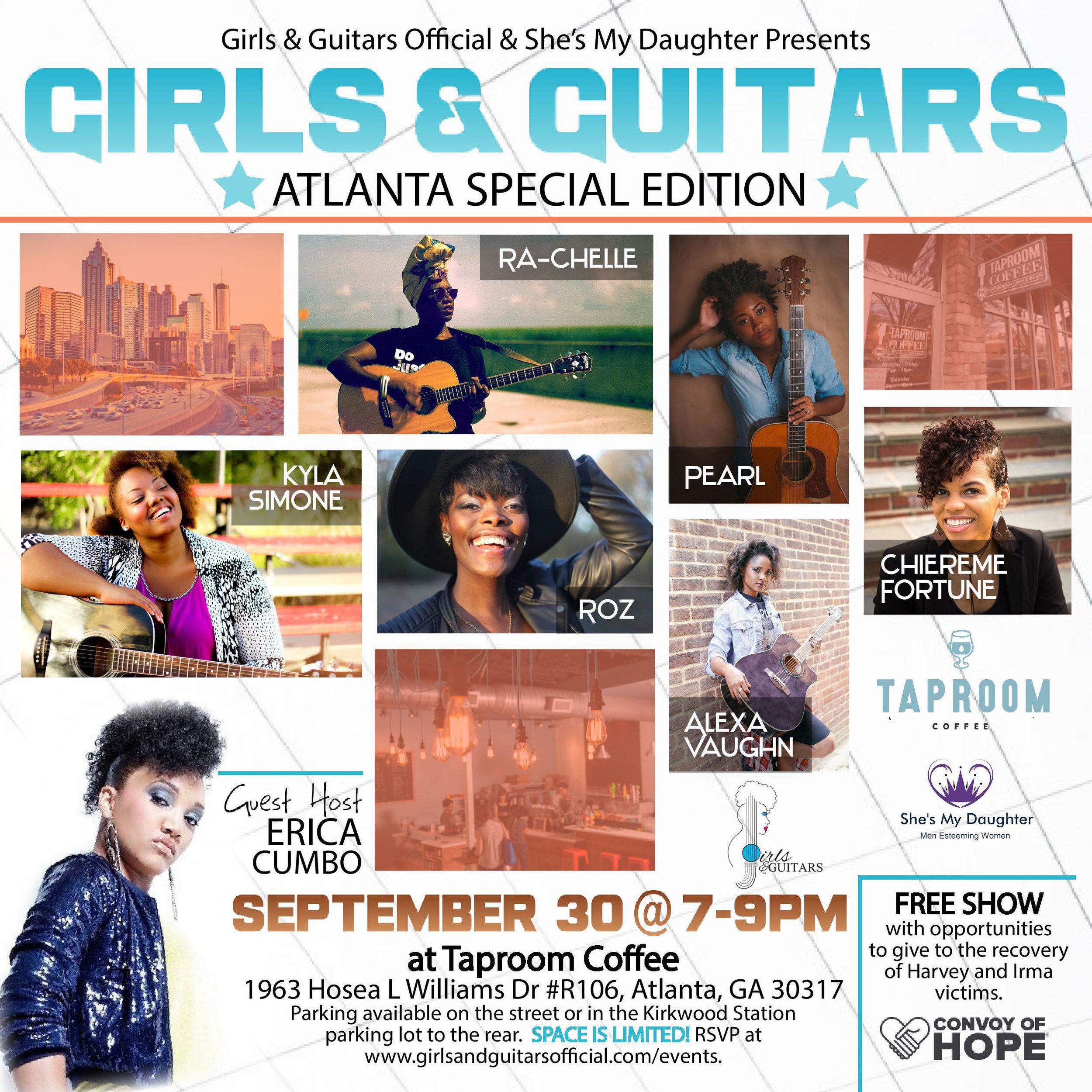 G and G at Taproom Atlanta Flyer 1.jpg