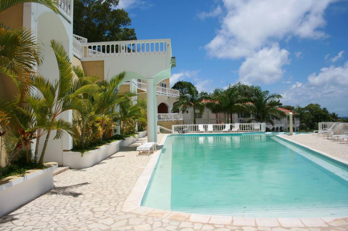 View Roatan Properties