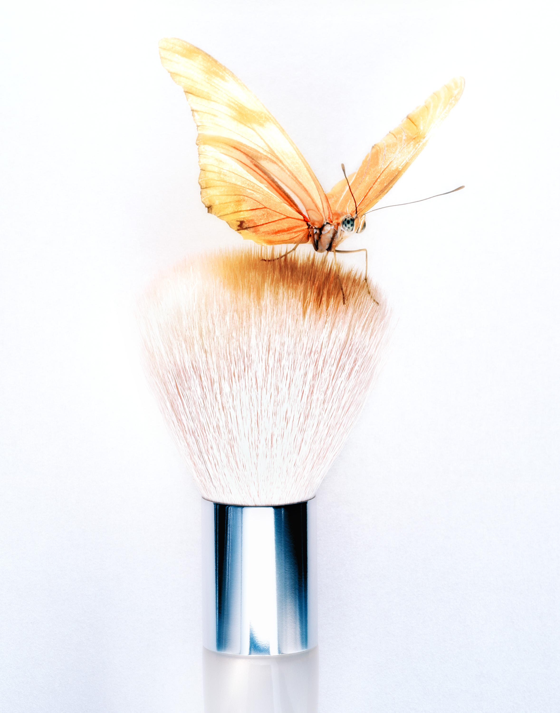 Photographer: Leon Steele |Project: Selfridges Yellow Magazine