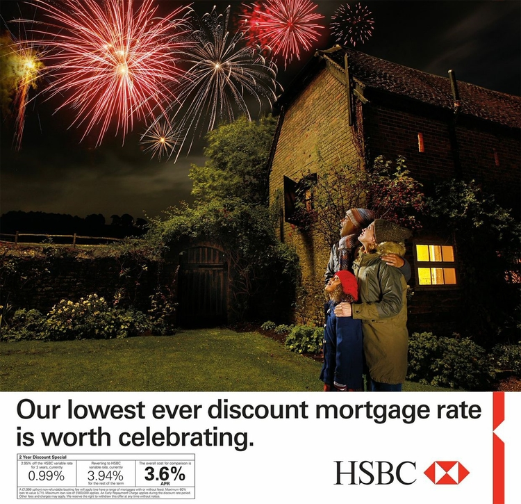 Photographer: Chris Frazer-Smith |Project: HSBC |Production: Locate Productions