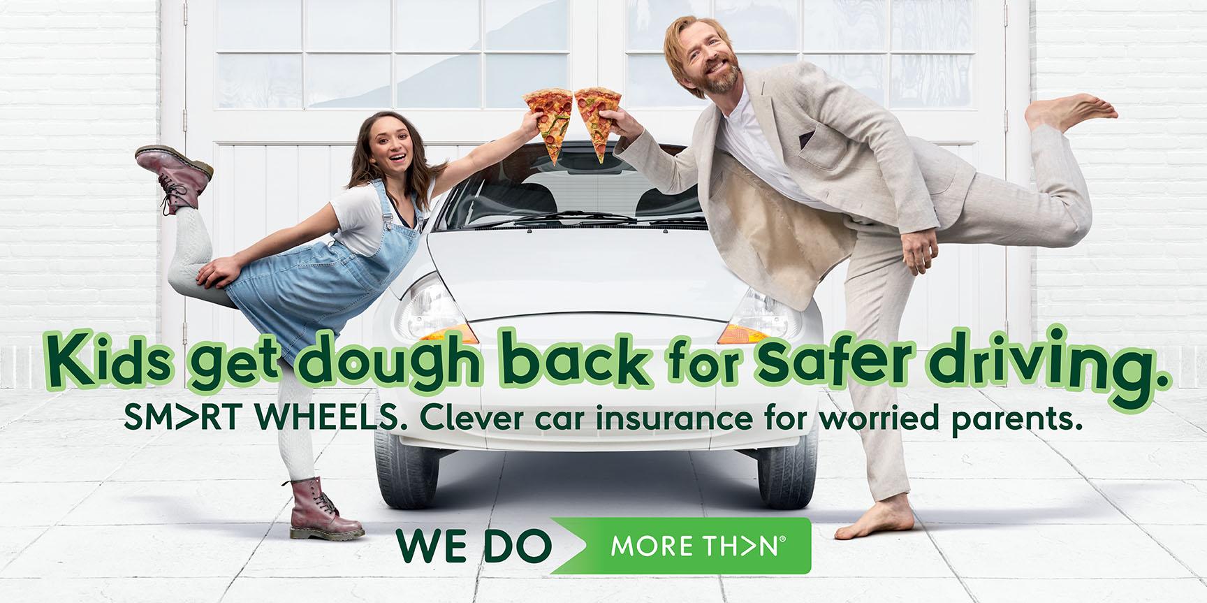 More Than Car Insurance