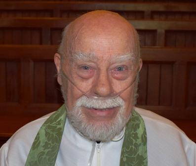 Jeff Engel  Minister (Retired)