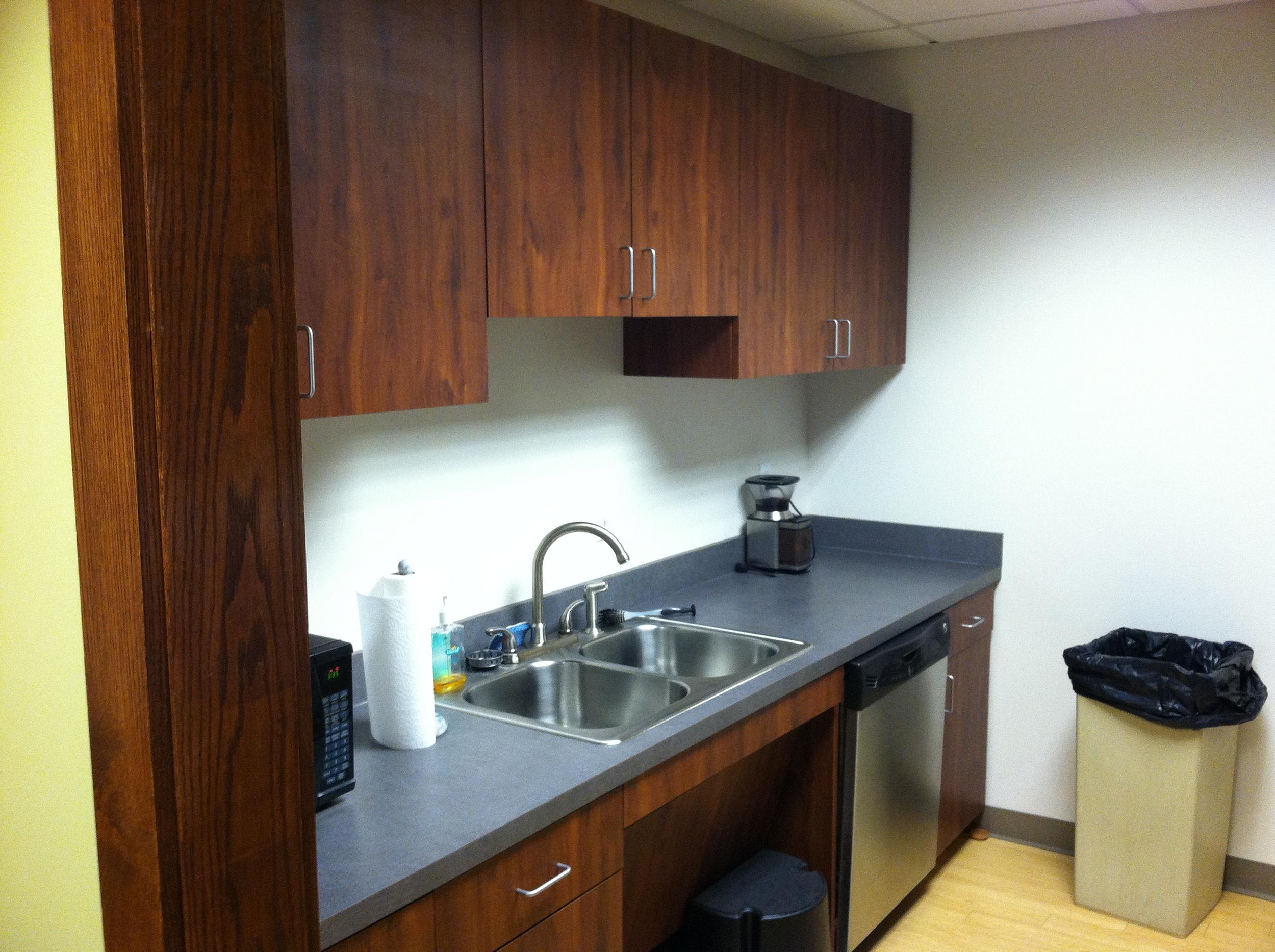 Rochester Executive Kitchen