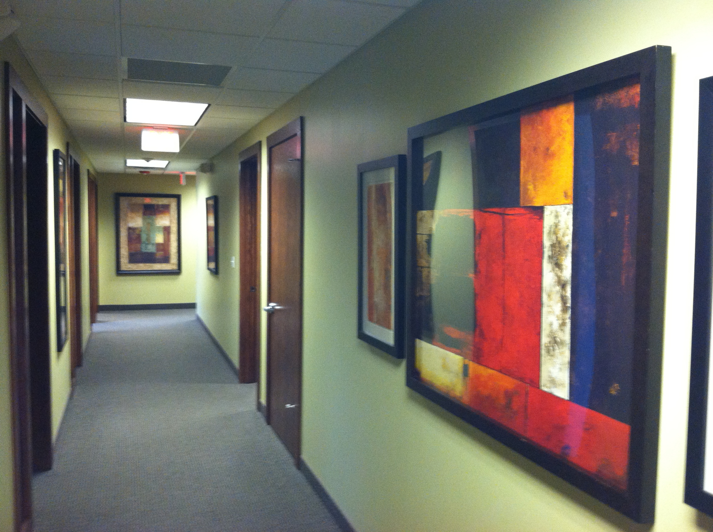 Rochester Executive Suites Offices