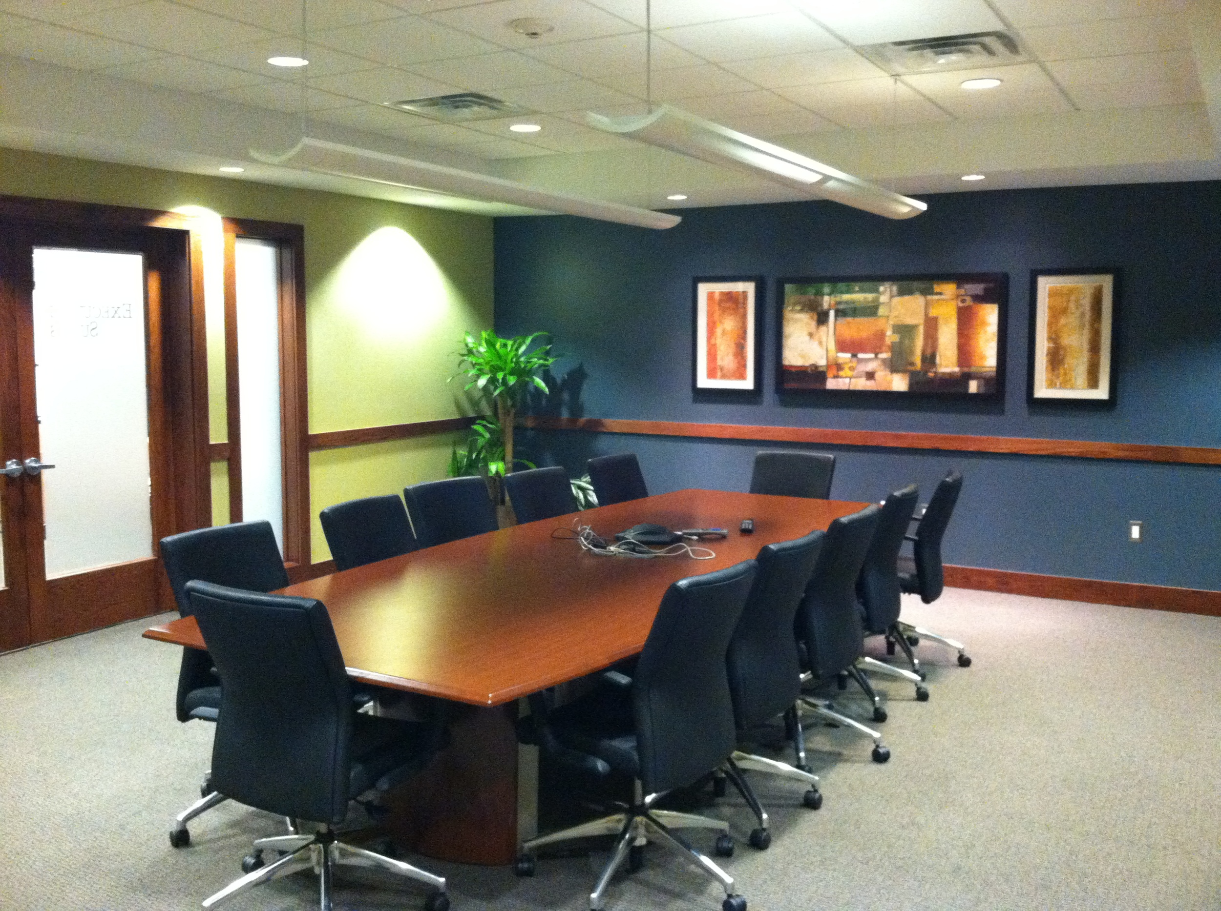 Rochester Executive Suites Conference