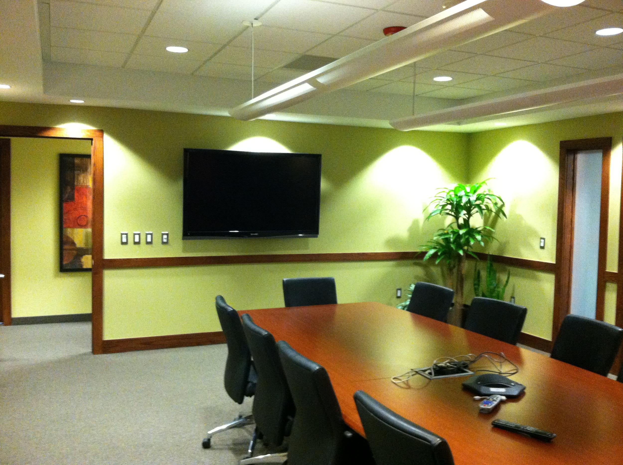 Rochester Executive Suites AV